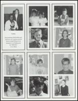 2002 Stillwater High School Yearbook Page 16 & 17