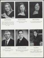 2002 Stillwater High School Yearbook Page 18 & 19