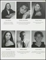 2002 Stillwater High School Yearbook Page 20 & 21