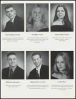 2002 Stillwater High School Yearbook Page 22 & 23