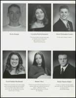 2002 Stillwater High School Yearbook Page 24 & 25