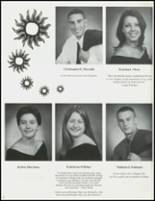 2002 Stillwater High School Yearbook Page 26 & 27