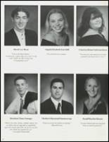 2002 Stillwater High School Yearbook Page 28 & 29