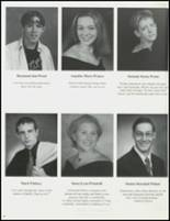 2002 Stillwater High School Yearbook Page 30 & 31
