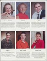 2002 Stillwater High School Yearbook Page 36 & 37