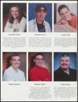2002 Stillwater High School Yearbook Page 38 & 39