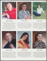 2002 Stillwater High School Yearbook Page 40 & 41