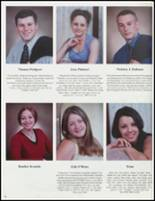 2002 Stillwater High School Yearbook Page 42 & 43