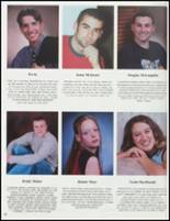 2002 Stillwater High School Yearbook Page 46 & 47