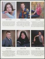 2002 Stillwater High School Yearbook Page 48 & 49