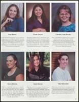 2002 Stillwater High School Yearbook Page 50 & 51