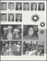 2002 Stillwater High School Yearbook Page 62 & 63