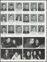 2002 Stillwater High School Yearbook Page 70 & 71