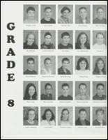 2002 Stillwater High School Yearbook Page 74 & 75
