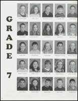 2002 Stillwater High School Yearbook Page 78 & 79