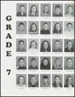 2002 Stillwater High School Yearbook Page 80 & 81
