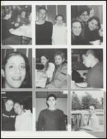 2002 Stillwater High School Yearbook Page 92 & 93