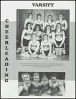 2002 Stillwater High School Yearbook Page 102 & 103