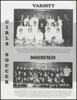 2002 Stillwater High School Yearbook Page 106 & 107