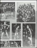 2002 Stillwater High School Yearbook Page 110 & 111