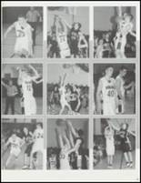 2002 Stillwater High School Yearbook Page 112 & 113