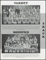 2002 Stillwater High School Yearbook Page 118 & 119