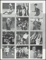 2002 Stillwater High School Yearbook Page 122 & 123