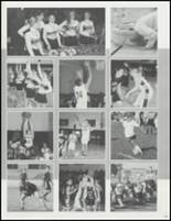 2002 Stillwater High School Yearbook Page 124 & 125