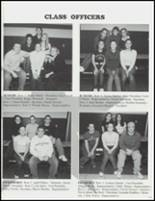 2002 Stillwater High School Yearbook Page 128 & 129