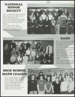 2002 Stillwater High School Yearbook Page 130 & 131