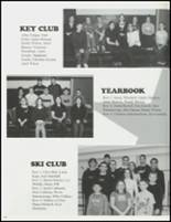 2002 Stillwater High School Yearbook Page 132 & 133