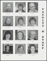 2002 Stillwater High School Yearbook Page 138 & 139