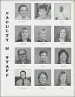 2002 Stillwater High School Yearbook Page 140 & 141