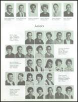 1964 Marlette High School Yearbook Page 36 & 37