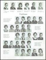 1964 Marlette High School Yearbook Page 46 & 47