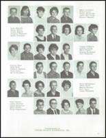 1964 Marlette High School Yearbook Page 48 & 49