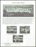1964 Marlette High School Yearbook Page 60 & 61