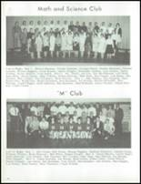 1964 Marlette High School Yearbook Page 64 & 65