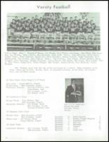 1964 Marlette High School Yearbook Page 76 & 77