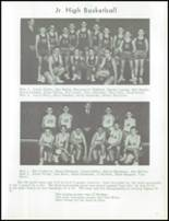1964 Marlette High School Yearbook Page 80 & 81