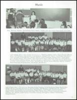1964 Marlette High School Yearbook Page 86 & 87