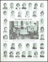 1964 Marlette High School Yearbook Page 90 & 91