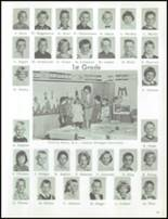 1964 Marlette High School Yearbook Page 92 & 93