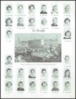 1964 Marlette High School Yearbook Page 94 & 95