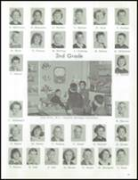 1964 Marlette High School Yearbook Page 96 & 97
