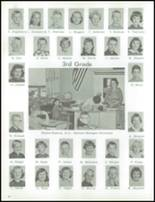1964 Marlette High School Yearbook Page 100 & 101