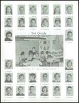 1964 Marlette High School Yearbook Page 102 & 103
