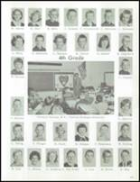 1964 Marlette High School Yearbook Page 104 & 105