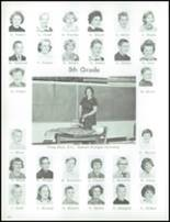 1964 Marlette High School Yearbook Page 106 & 107