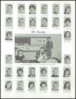 1964 Marlette High School Yearbook Page 108 & 109